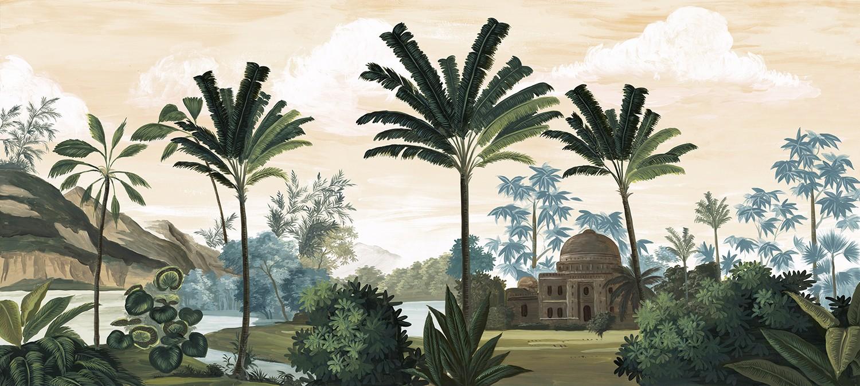 Papier Peint Panoramique Ananbo Pushkar